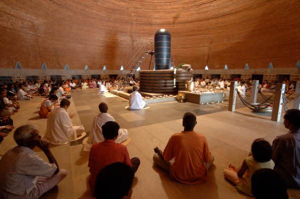Kriya Yoga India Tour