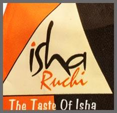 Isha Design