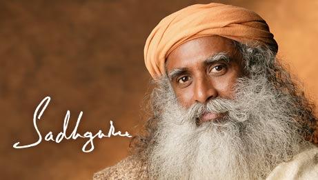 Les Gurus Hindous vivant actuellement en Inde About-us-Sadhguru