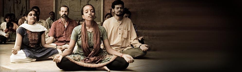 Isha Kriya Yoga Free Online Guided Meditation Video By Sadhguru