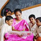 Rural Education in India